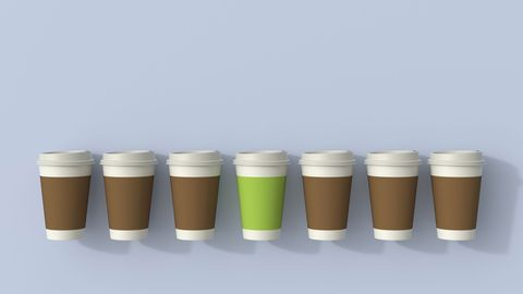 Brown, Liquid, Drinkware, Coffee cup sleeve, Tumbler, Cup,