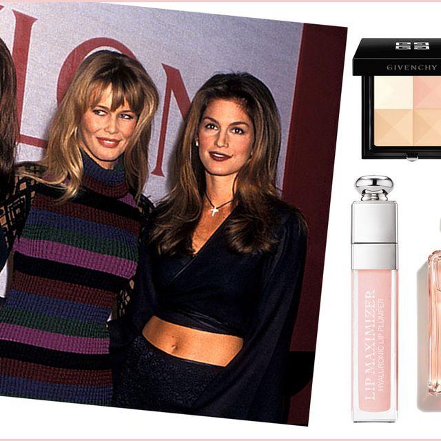 Perfume, Product, Skin, Beauty, Cosmetics, Brown hair, Brand, Hair coloring, Little black dress,