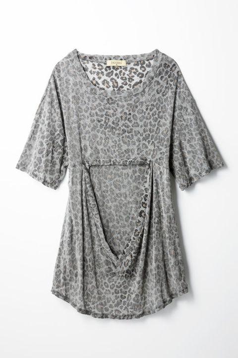 Product, Sleeve, Textile, White, Pattern, Fashion, Neck, Grey, Pattern, Fashion design,