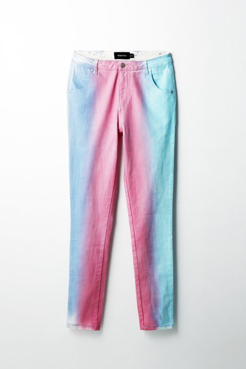 Blue, Textile, Pink, Teal, Aqua, Magenta, Electric blue, Denim, Turquoise, Active shorts,