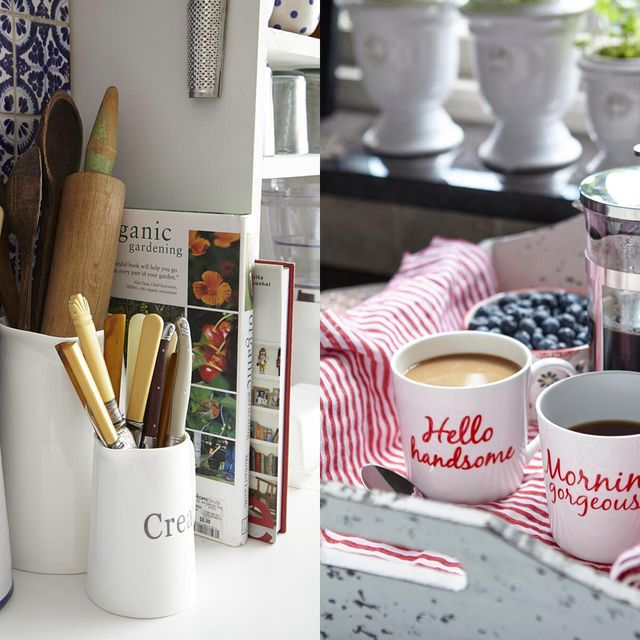 Shelf, Room, Table, Material property, Mug, Stationery, Furniture, Cup, Interior design, Coffee cup,