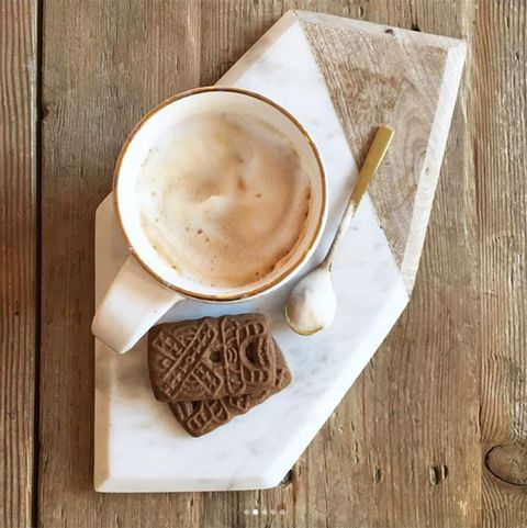 Food, Café au lait, Latte, Cortado, White coffee, Caffè macchiato, Caffeine, Drink, Coffee milk, Cuisine,