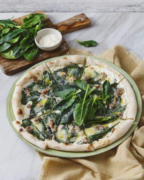 Dish, Food, Cuisine, Ingredient, Vegetable, Leaf vegetable, Produce, Recipe, Spring greens, Creamed spinach,
