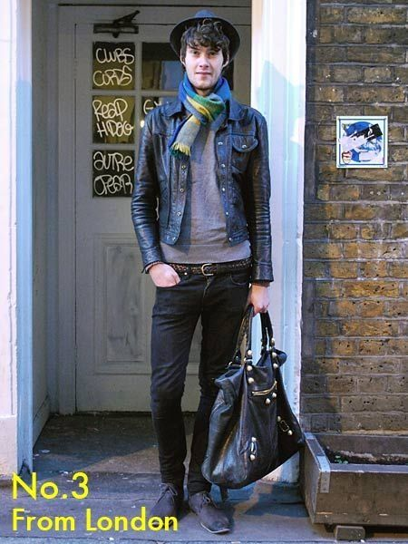 Jacket, Textile, Outerwear, Bag, Style, Street fashion, Luggage and bags, Leather, Fashion, Cool,