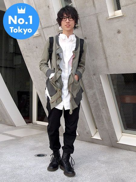 Sleeve, Trousers, Collar, Standing, Outerwear, Style, Street fashion, Jacket, Cool, Signage,