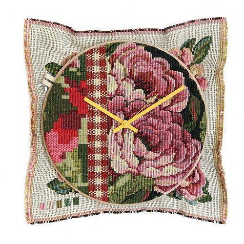 Textile, Pattern, Magenta, Botany, Art, Creative arts, Embroidery, Needlework, Craft, Cross-stitch,