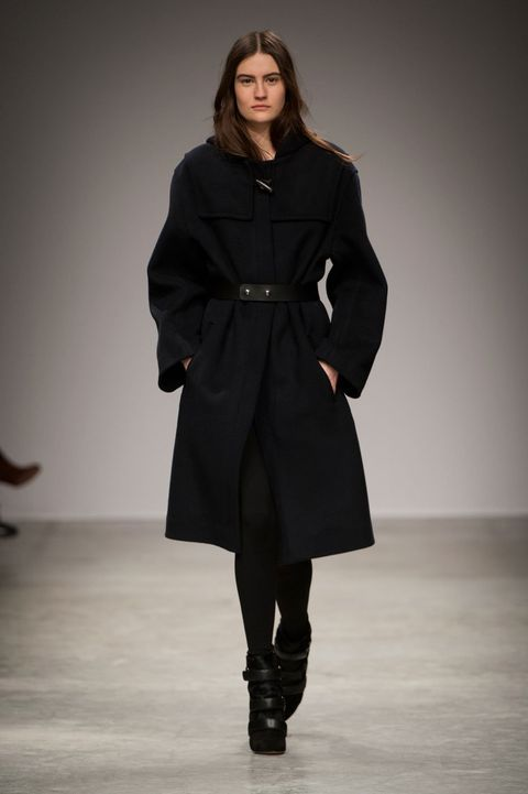 Clothing, Human, Sleeve, Shoulder, Fashion show, Joint, Outerwear, Fashion model, Style, Collar,