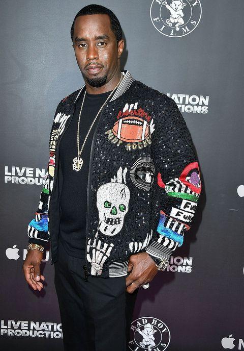 Rapper, Outerwear,