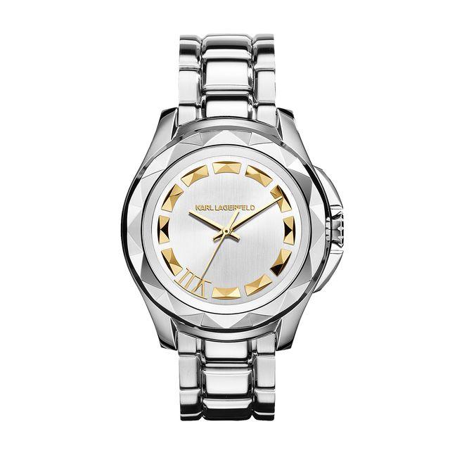 Product, Watch, Analog watch, White, Glass, Watch accessory, Amber, Font, Black, Metal,