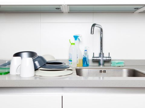 Sink, Tap, Countertop, Product, Room, Bathroom sink, Kitchen, Material property, Furniture, Bathroom,