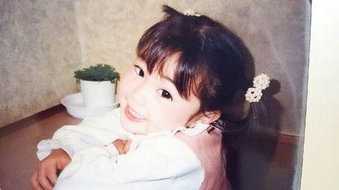 Head, Nose, Human, Hairstyle, Eye, Forehead, Eyebrow, Mammal, Flowerpot, Black hair,