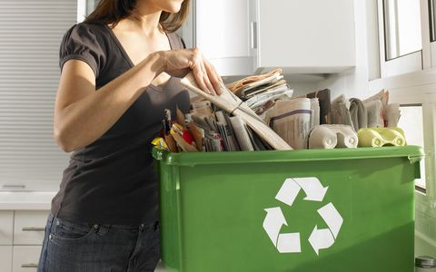 Denim, Bag, Box, Recycling, Pocket, Plastic, Plastic bag, Waste container, Window blind, Window covering,