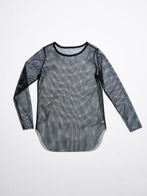 Clothing, White, Sleeve, Black, Product, Grey, T-shirt, Outerwear, Top, Blouse,