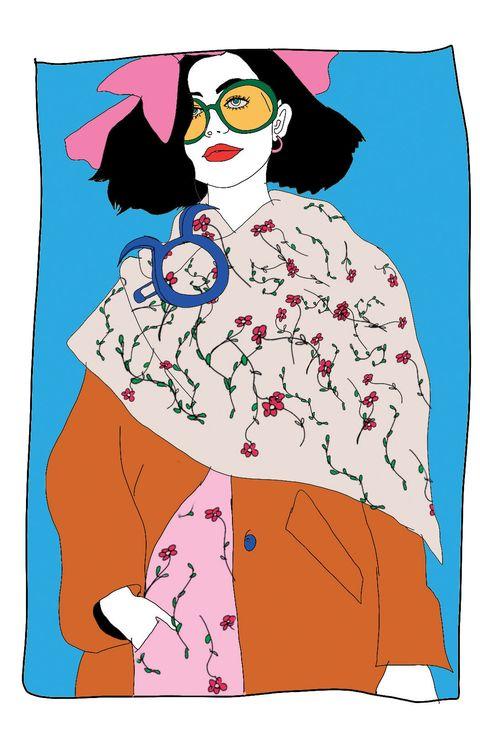 Style, Art, Fashion illustration, Artwork, Illustration, Painting, Vintage clothing, Costume design, Pleased, Drawing,