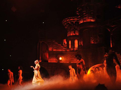 Entertainment, Performing arts, Night, Performance, Stage, Theatre, Performance art, Artist, heater, Dance,