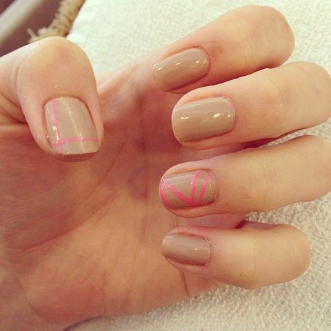 Finger, Skin, Nail, Nail care, Nail polish, Pink, Manicure, Organ, Beauty, Thumb,