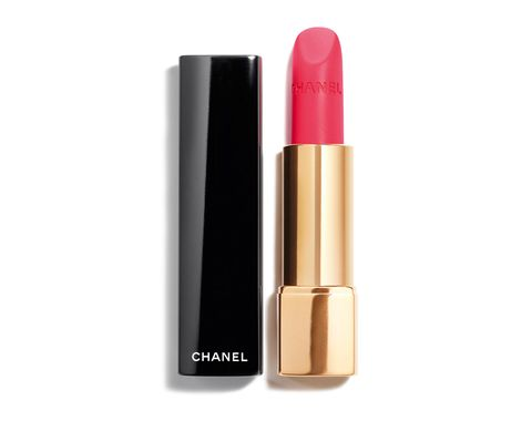 Lipstick, Pink, Red, Cosmetics, Beauty, Product, Lip care, Beige, Lip, Material property,