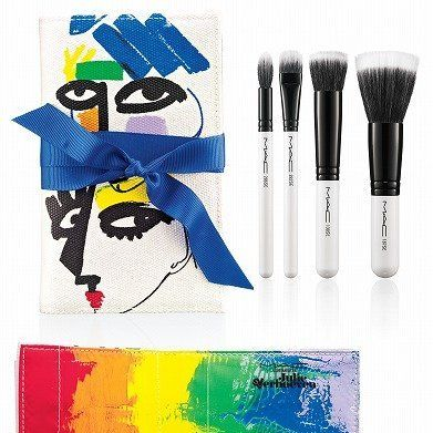 Brush, Art, Colorfulness, Stationery, Electric blue, Office supplies, Paint, Writing implement, Art paint, Artwork,