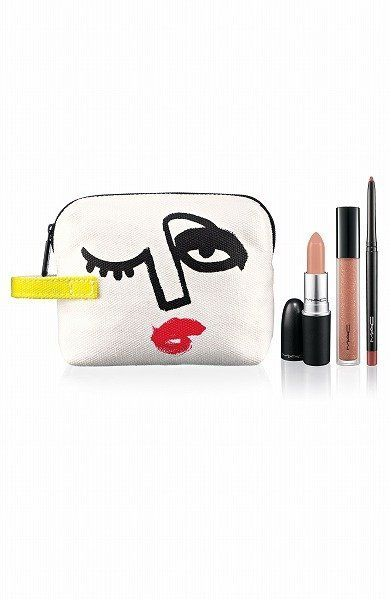 Lipstick, Cosmetics, Peach, Paint, Drawing, Illustration, Painting, Eye liner, Stationery, Art paint,