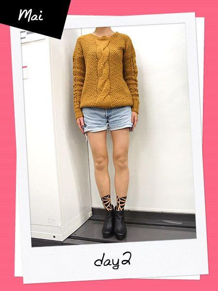 Clothing, Sleeve, Textile, Human leg, Outerwear, Style, Street fashion, Pattern, Fashion, Knee,