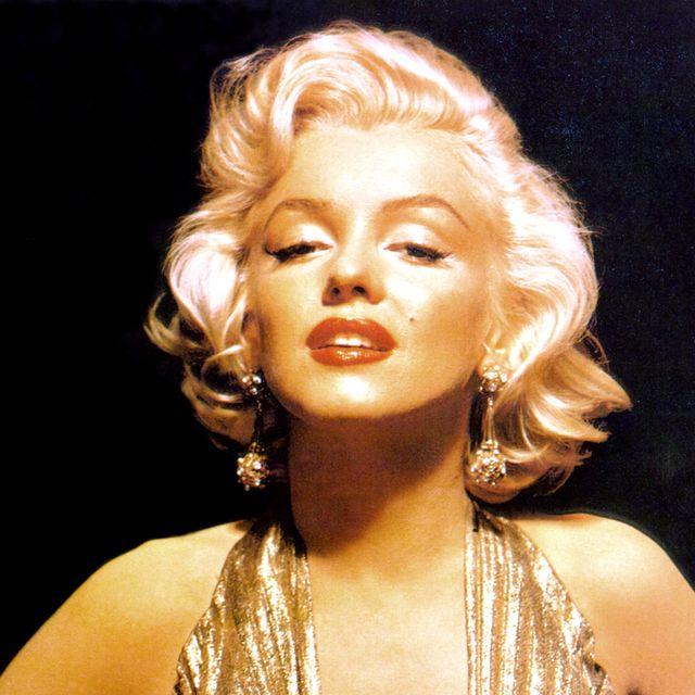 Hair, Face, Blond, Hairstyle, Lip, Beauty, Chin, Eyebrow, Ringlet, Human,