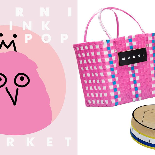 Pink, Illustration, Font, Bag, Graphic design, Handbag, Packaging and labeling, Luggage and bags,