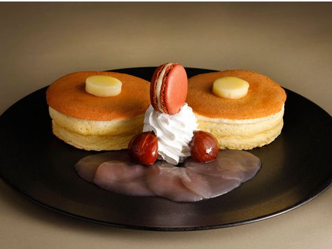 Dish, Food, Cuisine, Dessert, Ingredient, Chiboust cream, Baked goods, Sweetness, Rum baba, Pastry,