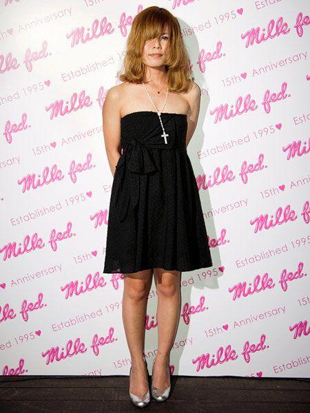 Clothing, Dress, Shoulder, Joint, Pink, Magenta, One-piece garment, Style, Waist, Pattern,