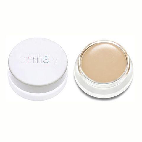 Brown, Peach, Tan, Beige, Circle, Face powder, Silver, Cosmetics, Chemical compound,