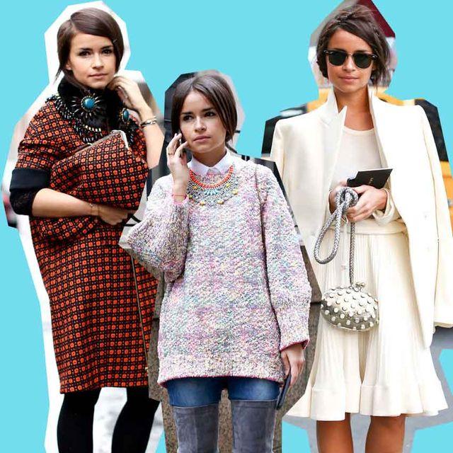 Clothing, Footwear, Sleeve, Outerwear, Style, Pattern, Sunglasses, Street fashion, Fashion, Bag,