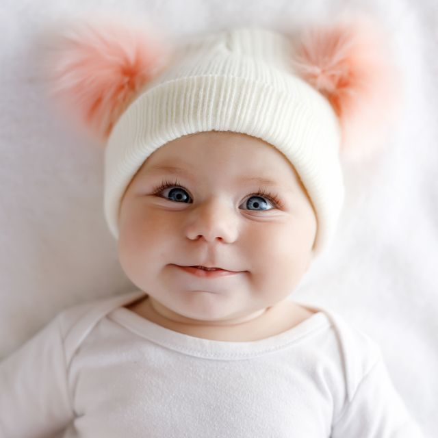 Nose, Lip, Cheek, Mouth, Skin, Sleeve, Chin, Textile, Child, Baby & toddler clothing,