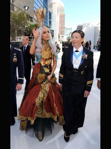 Formal wear, Dress, Fashion, Costume design, Costume accessory, Costume, Street fashion, Wig, Victorian fashion, Cosplay,