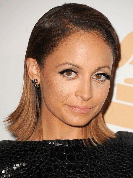 Ear, Earrings, Lip, Cheek, Hairstyle, Chin, Forehead, Eyebrow, Eyelash, Style,