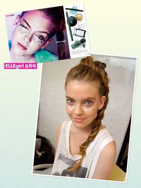 Hair, Head, Hairstyle, Skin, Chin, Forehead, Eyebrow, Photograph, Eyelash, Facial expression,
