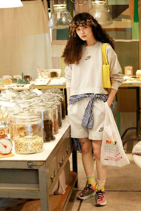 Lighting, Shoe, Style, Fashion accessory, Street fashion, Fashion, Bag, Luggage and bags, Light fixture, Fashion design,