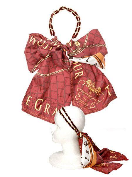 Pattern, Collar, Fashion, Maroon, Toy, Fashion design, One-piece garment, Embellishment, Costume design, Day dress,