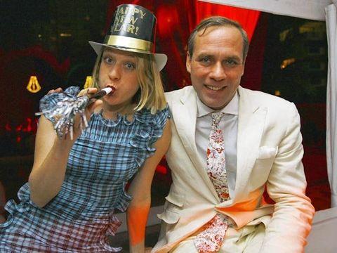 Hat, Coat, Suit, Fashion accessory, Dress, Costume accessory, Tie, Sun hat, Costume hat, Curtain,