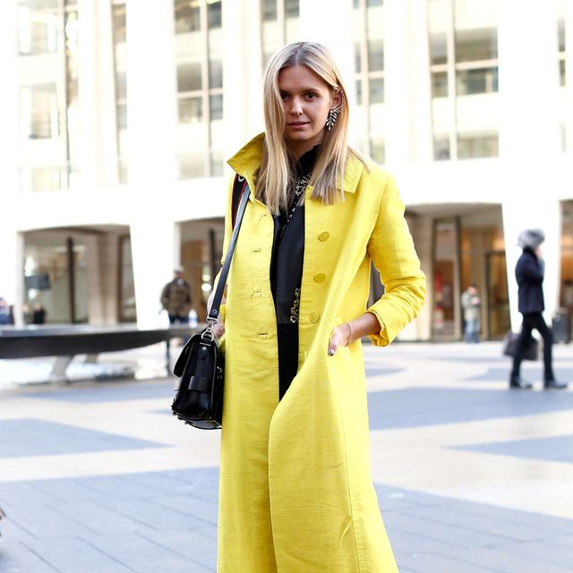 Clothing, Sleeve, Textile, Bag, Outerwear, Coat, Style, Street fashion, Luggage and bags, Street,