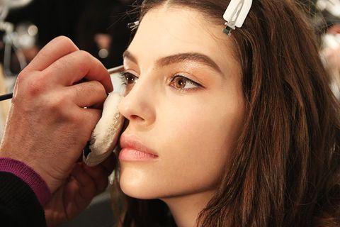 Nose, Finger, Lip, Skin, Eyebrow, Eyelash, Nail, Organ, Wrist, Beauty,