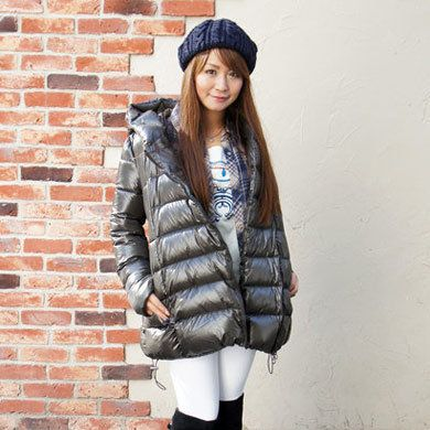 Clothing, Sleeve, Human body, Jacket, Textile, Joint, Outerwear, Winter, Style, Street fashion,