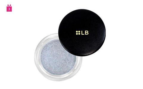 Product, Cosmetics, Glitter, Beauty, Violet, Powder, Aqua, Eye shadow, Eye, Material property,