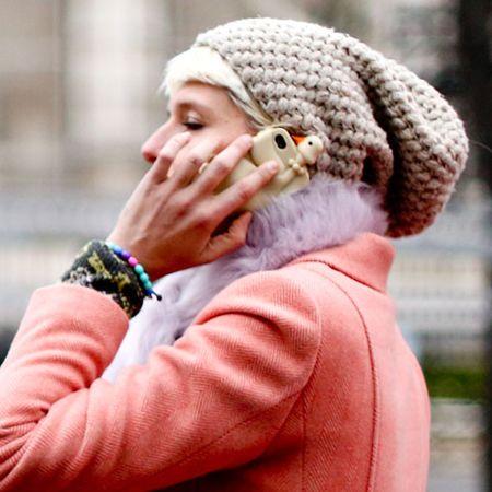 Textile, Winter, Wrist, Fashion accessory, Headgear, Street fashion, Wool, Knit cap, Woolen, Beanie,