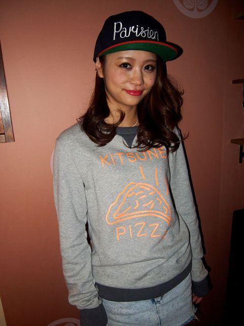 Cap, Sleeve, Sweater, Denim, Headgear, Cool, Logo, Baseball cap, Youth, Street fashion,