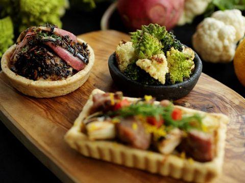 Dish, Food, Cuisine, Ingredient, appetizer, Hors d'oeuvre, Canapé, Produce, Comfort food, Finger food,