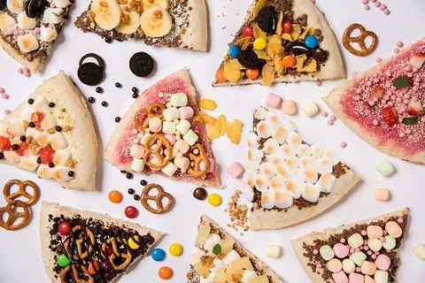 Food, Cuisine, Dish, Sweetness, Comfort food, Confectionery, Ingredient, Snack, Dessert, Sprinkles,