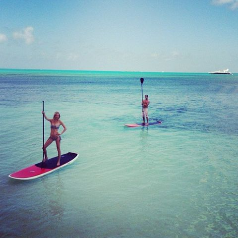 Surfing Equipment, Surface water sports, Surfboard, Stand up paddle surfing, Coastal and oceanic landforms, Vacation, Watercraft, Ocean, Boardsport, Water sport,