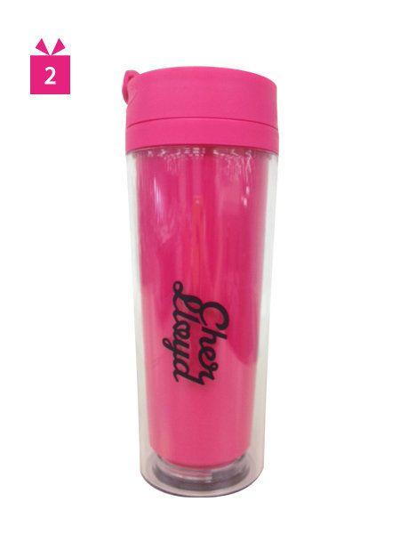 Magenta, Red, Pink, Drinkware, Lid, Font, Carmine, Plastic, Bottle, Maroon,