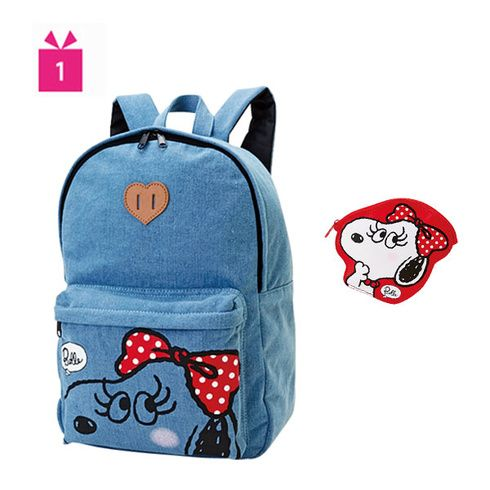 Bag, Red, Carmine, Luggage and bags, Shoulder bag, Backpack, Baggage, Coquelicot, Symbol, Polka dot,