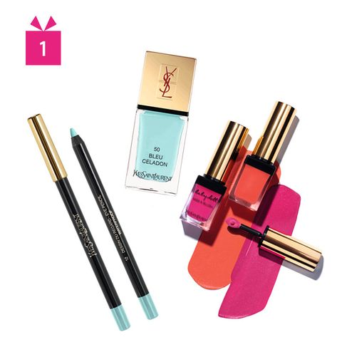 Brown, Magenta, Pink, Tints and shades, Purple, Lavender, Violet, Teal, Writing implement, Cosmetics,
