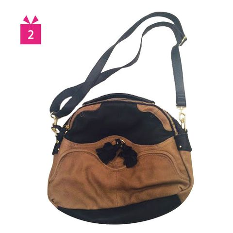 Product, Brown, Bag, Style, Luggage and bags, Shoulder bag, Black, Tan, Beige, Leather,